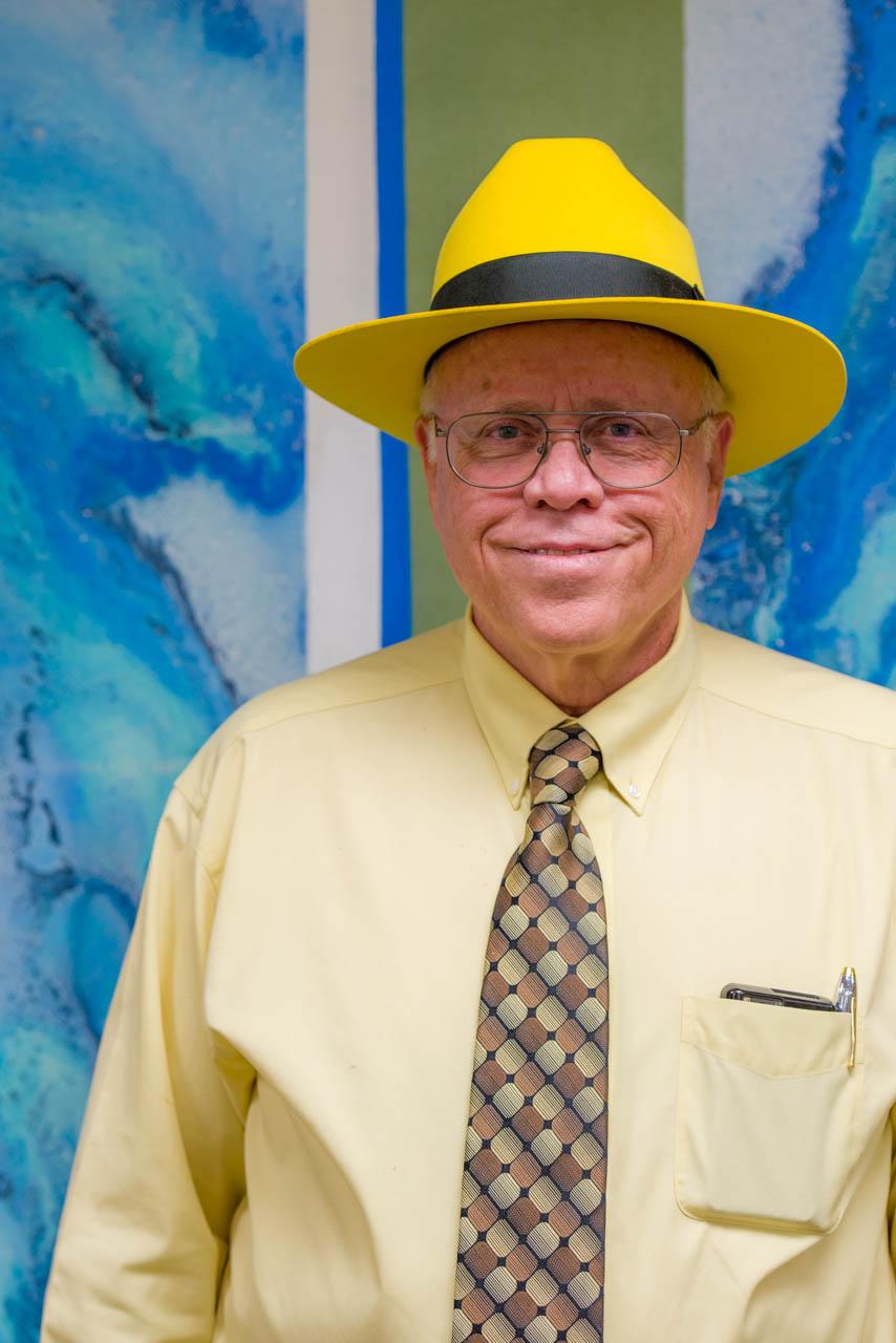 Dr. David Burris