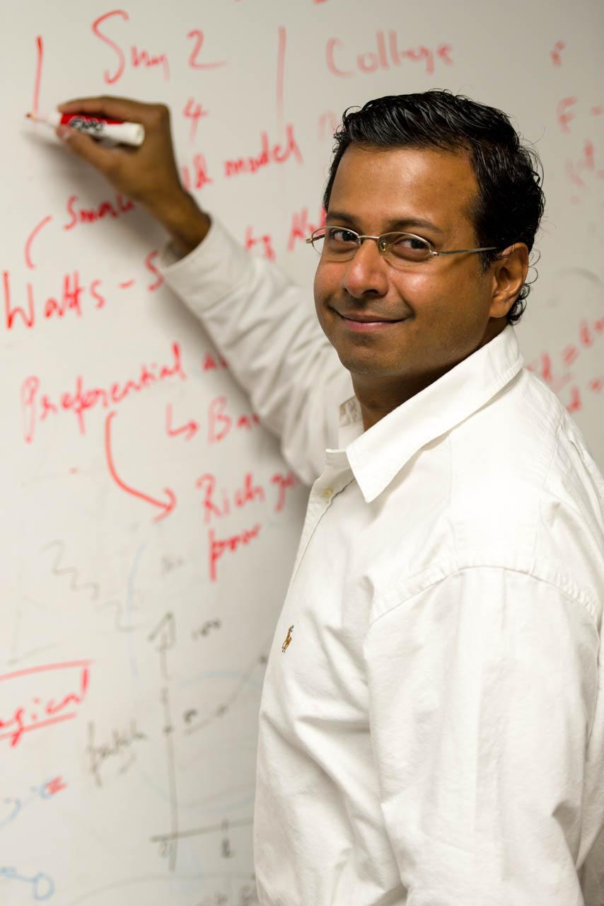 Dr. Narasimha Shashidhar