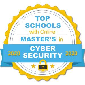 Cyber Security Masters Degree dot org