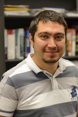 Dr. Cihan Varol