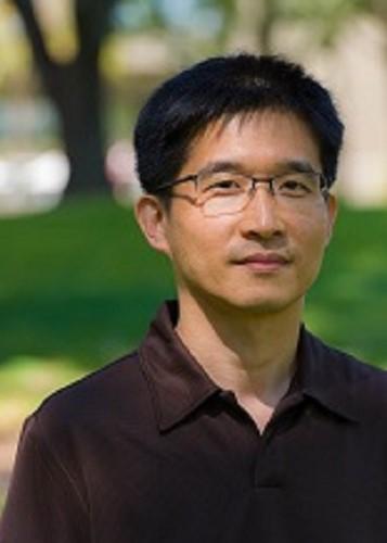 Hyuk Cho
